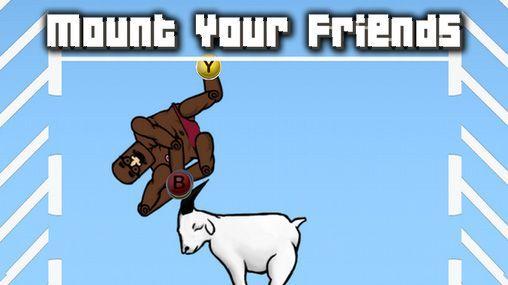 mount your friends download ฟรี